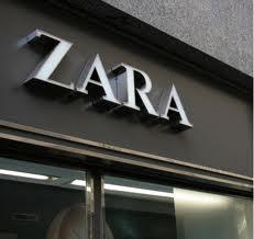 Zara et le raccourcissement du cycle