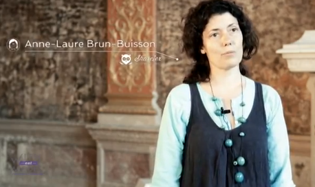 Les Forwarders # 8 : Anne-Laure Brun-Buisson (Sharelex)