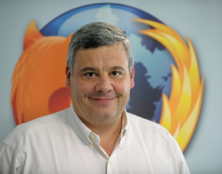 Mozilla created a hybrid model combining contribution, affiliation and an audience traffic business – an interview with Tristan Nitot