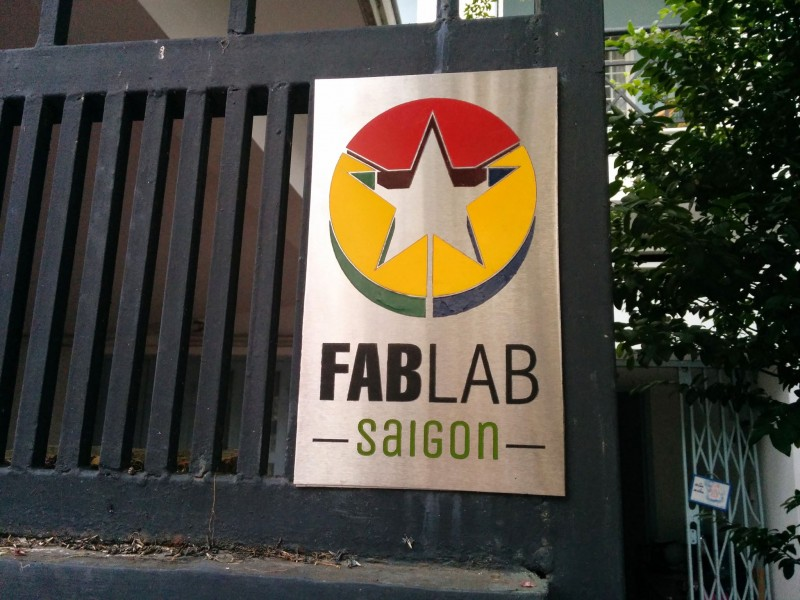 Business Model Crash Test #11 : Fablab Saigon