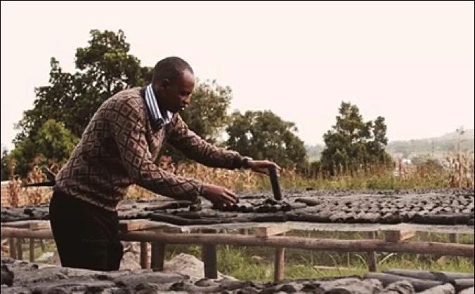 Eco-Fuel Africa: une solution frugale pour répondre au problème de la déforestation en Ouganda.