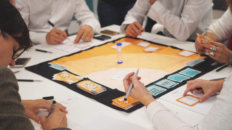 Un volet «business model» pour l'Ideamaker de nod-A