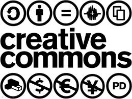 Open challenge avec Creative Commons