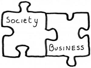 Shared value in the city : Synchroniser valeur sociale et économique
