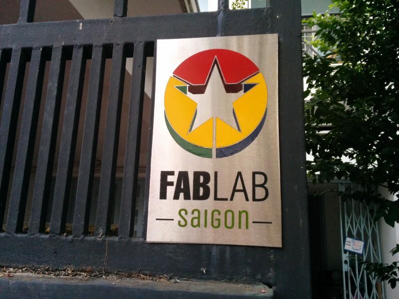 Business Model Crash Test #11 : Fablab Saigon