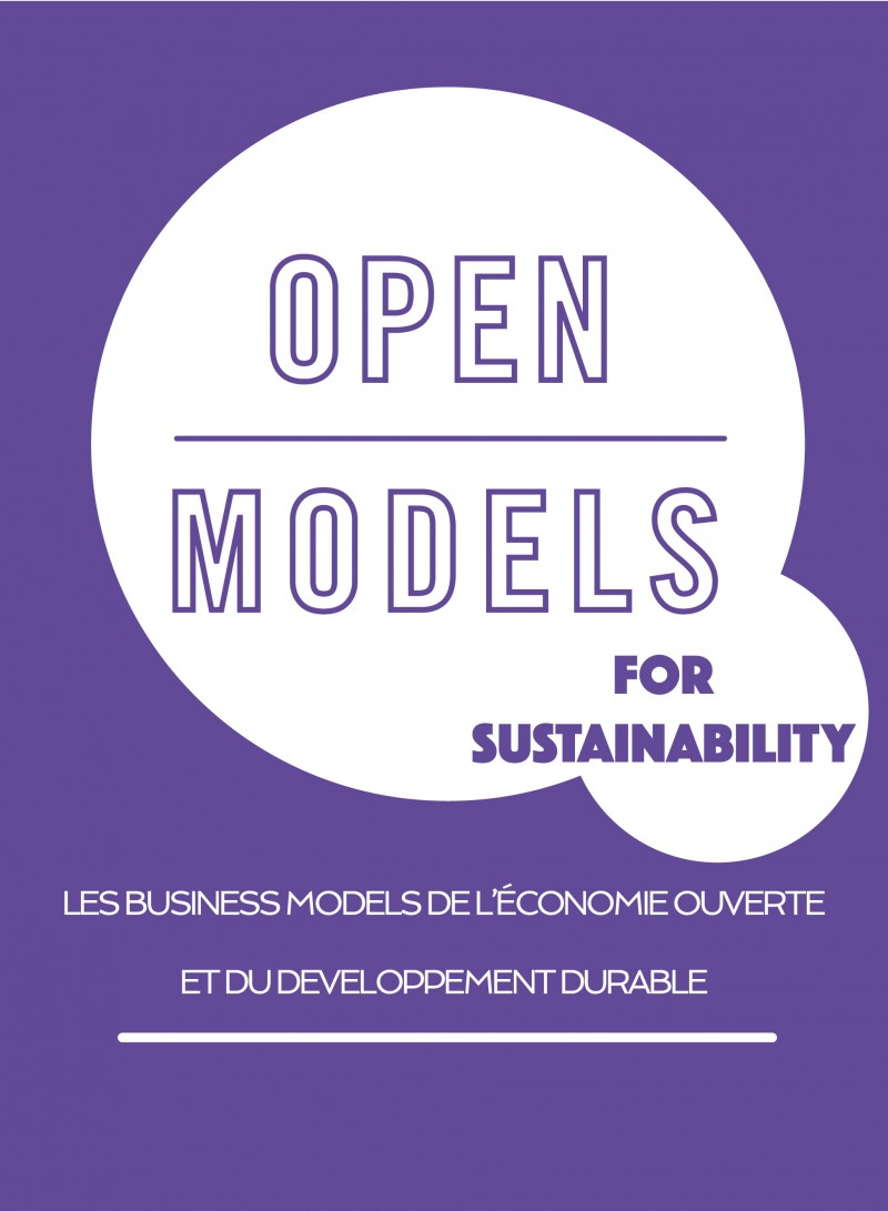 OM4S : Open models for sustainability