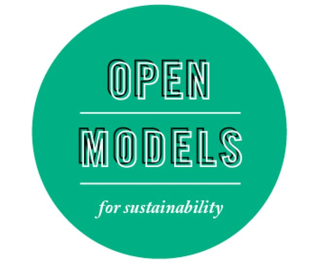 Sortie du livre Open Models for sustainability